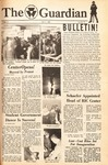 The Guardian, April 7, 1969 by Wright State University Student Body