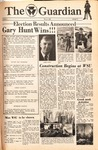 The Guardian, May 5, 1969 by Wright State University Student Body