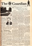 The Guardian, July 14, 1969 by Wright State University Student Body