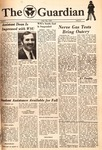 The Guardian, July 30, 1969 by Wright State University Student Body