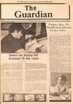 The Guardian, January 13, 1971