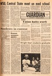 The Guardian, August 9, 1972