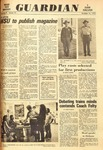 The Guardian, October 11, 1972