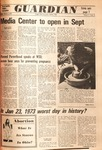 The Guardian, March 5, 1973