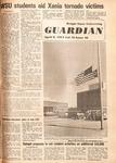 The Guardian, April 8, 1974
