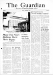 The Guardian, September 7, 1965 by Wright State University Student Body