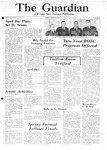 The Guardian, March 25, 1966