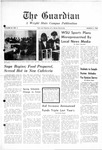 The Guardian, March 2, 1967 by Wright State University Student Body