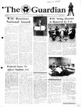 The Guardian, August 20, 1969 by Wright State University Student Body
