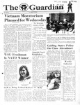 The Guardian, October 13, 1969 by Wright State University Student Body