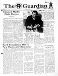 The Guardian, November 3, 1969