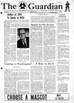The Guardian, November 12, 1969 by Wright State University Student Body