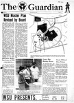The Guardian, November 19, 1969 by Wright State University Student Body