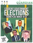 The Guardian, March 20, 2013 by Wright State University Student Body