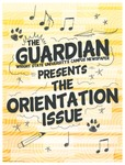 The Guardian, April 24, 2013 by Wright State University Student Body