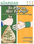 The Guardian, September 4, 2013 by Wright State University Student Body