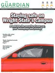 The Guardian, October 23, 2013 by Wright State University Student Body