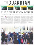 The Guardian, January 22, 2014 by Wright State University Student Body