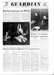 The Guardian, January 8, 1973