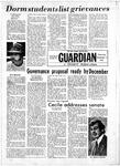 The Guardian, November 2, 1972