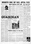 The Guardian, May 17, 1972