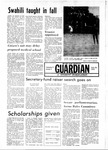The Guardian, July 26, 1972