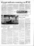 The Guardian, October 4, 1972