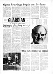The Guardian, October 23, 1972