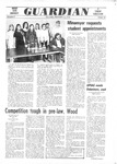 The Guardian, November 9, 1972