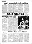 The Guardian, January 18, 1973
