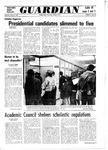 The Guardian, March 8, 1973