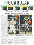 The Guardian, February 26, 2014 by Wright State University Student Body