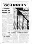 The Guardian, April 23, 1973