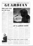 The Guardian, November 1, 1973