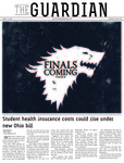 The Guardian, April 23, 2014 by Wright State University Student Body