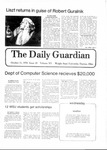 The Guardian, October 11, 1978