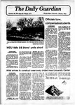 The Guardian, October 24, 1979 by Wright State University Student Body