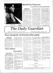 The Guardian, October 30, 1979