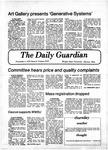 The Guardian, November 1, 1979