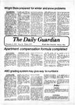 The Guardian, November 9, 1979