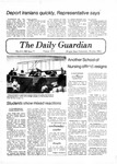 The Guardian, March 5, 1980