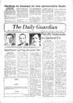 The Guardian, May 16, 1980