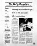 The Guardian, October 31, 1980