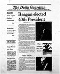 The Guardian, November 5, 1980