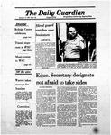 The Guardian, January 9, 1981