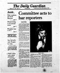 The Guardian, January 13, 1981