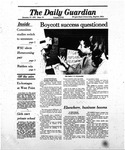 The Guardian, January 27, 1981