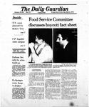 The Guardian, January 29, 1981