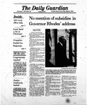 The Guardian, February 5, 1981