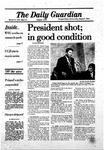 The Guardian, March 31, 1981